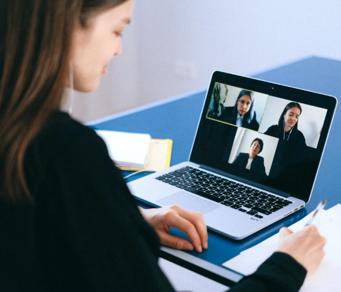 How to ace a video interview?